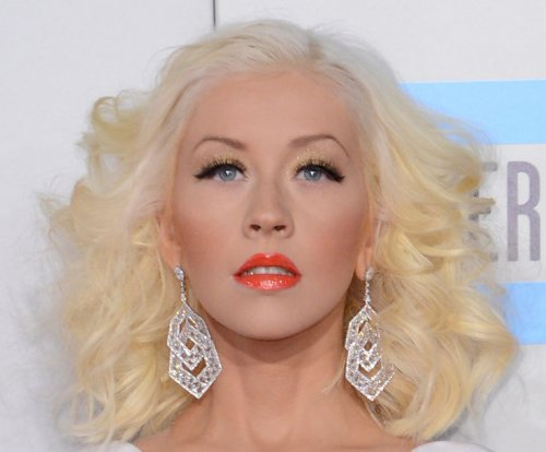 Christina Aguilera slams Mickey Mouse at Disneyland