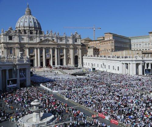 Vatican gets ransom note for stolen Michelangelo letter