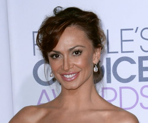 Karina Smirnoff to return on 'Dancing with the Stars'