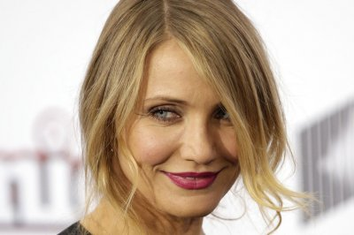 Cameron Diaz reveals why she loves being married to Benji Madden