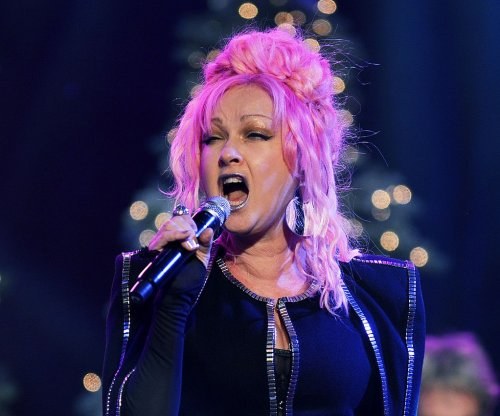 Cyndi Lauper says Madonna's Women's March speech didn't 'serve our purpose'