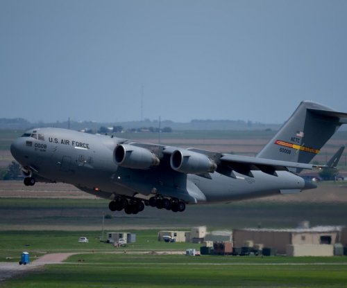C-17 support package for Canada approved by U.S. State Department