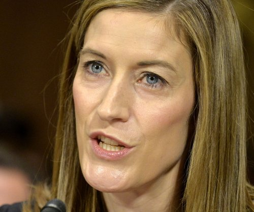 No. 3 Justice Department official Rachel Brand to depart