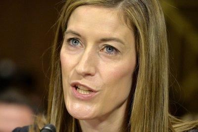 No. 3 Justice Department official Rachel Brand to depart