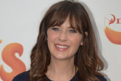 Deschanel, Grammer to star in live 'Beauty and the Beast' concert