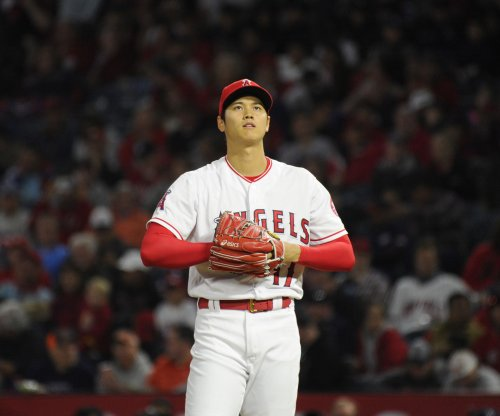 Ohtani, Angels set to square off with Yankees