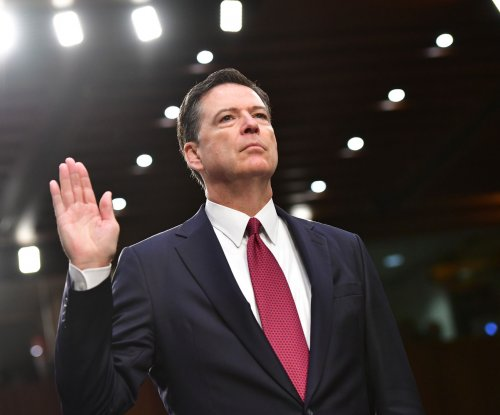 Watch live: FBI's Wray, inspector general to testify on Comey report