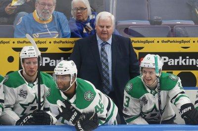 Edmonton Oilers hire coach Ken Hitchcock