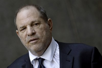 Harvey Weinstein replaces lawyers again