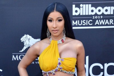 Cardi B joins cast of 'Fast 9'