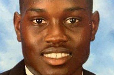 Investigator: Gunman used racial slur after shooting Ahmaud Arbery