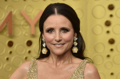 Julia Louis-Dreyfus says 'Seinfeld' fundraiser was formed 'last minute'