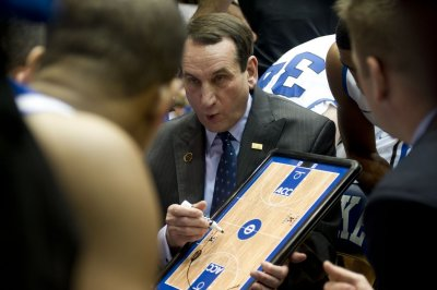 Duke basketball coach Mike Krzyzewski to retire after 2021-22 season