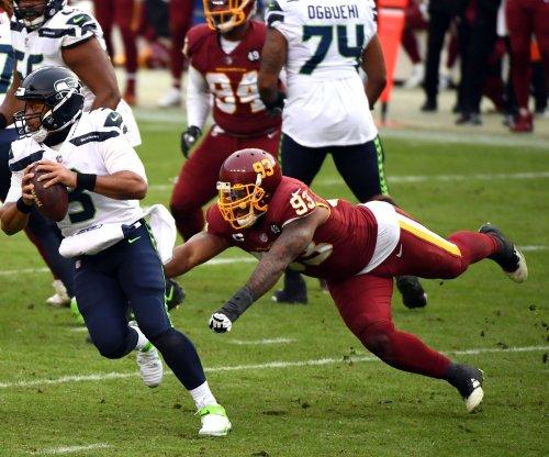 Jonathan Allen, Washington Football Team agree on 4-year, $72M extension