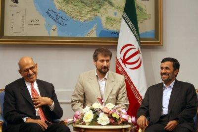 ElBaradei steps down