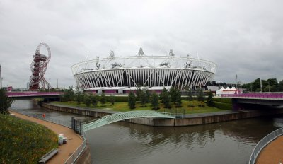 Rain, clouds may affect Summer Olympics TV