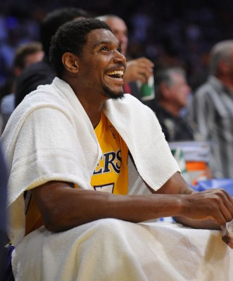 Sixers' Bynum out until January