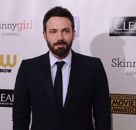 Affleck, 'Argo' win big at Critics' Choice Awards