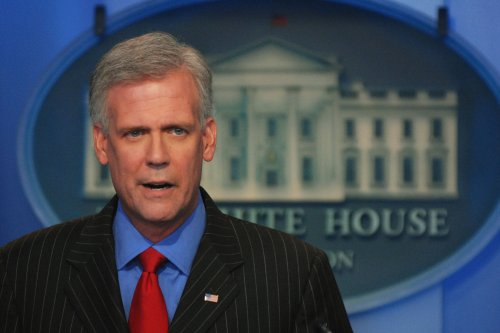 Ex-Bush spokesman Tony Snow dies at 53