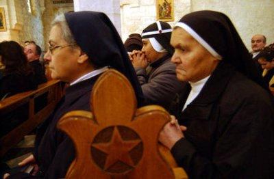 Chicago-area nuns sue neighboring strip club