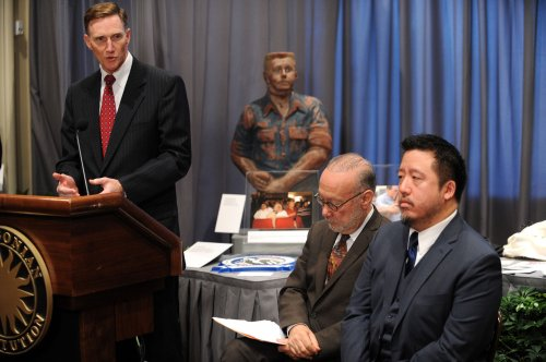 John Pistole announces retirement from running TSA, career praised throughout D.C.