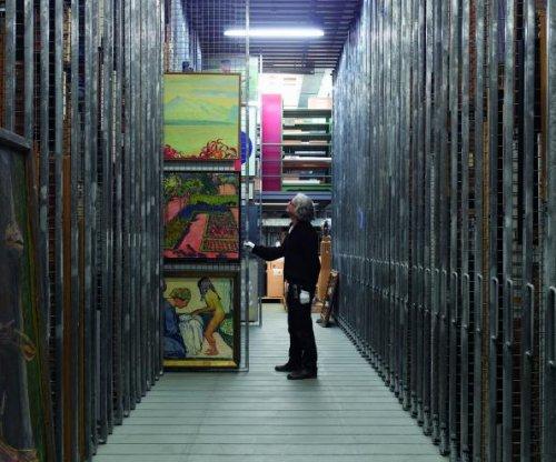 Swiss museum accepts Nazi-era art collection