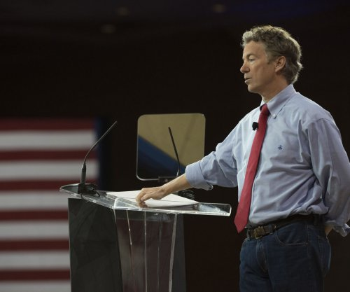 Rand Paul speaks out against government surveillance at SXSW, criticizes net neutrality