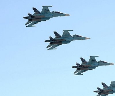 12,000 troops involved in Russian combat exercises