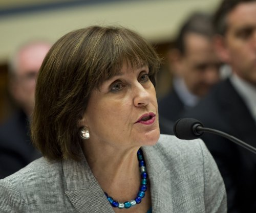 Senate report: IRS mismanagement led to targeting of Tea Party groups