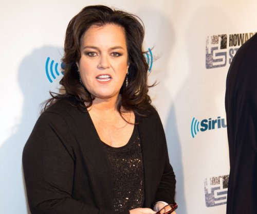 Rosie O'Donnell responds to Donald Trump's debate jeer