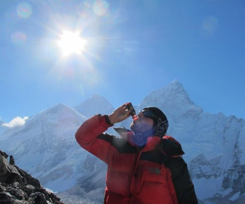 Beet juice may help the body acclimate to high altitudes