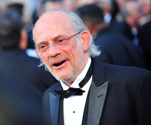 Christopher Lloyd would 'love' to do 'Back to the Future 4'
