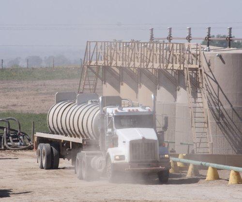 Texas oil economy may be shrinking