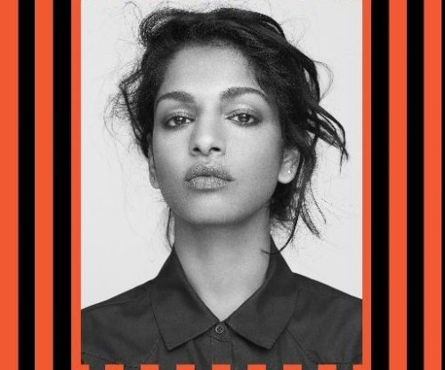 M.I.A. dedicates video for new song 'Borders' to her uncle