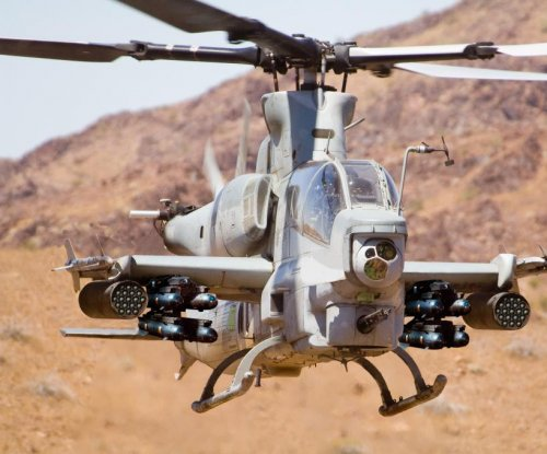 Lockheed Martin to provide Pakistan with Target Sight Systems