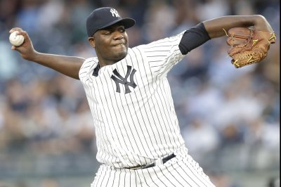 Michael Pineda, New York Yankees blank Baltimore Orioles