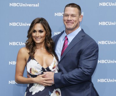 John Cena and Casey Affleck to host 'Saturday Night Live' in December