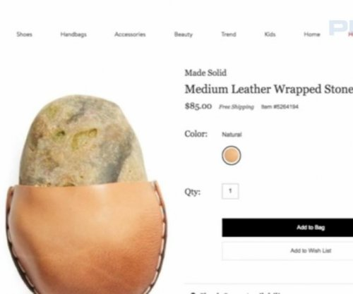 Nordstrom baffles the Internet by offering rock in a leather pouch for $85