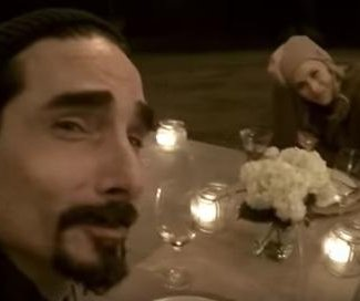 Backstreet Boys and Florida Georgia Line surprise their wives in new video
