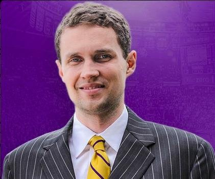 LSU hires VCU's Will Wade as head coach
