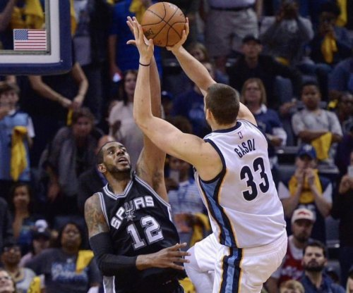 2017 NBA playoffs: Memphis Grizzlies-San Antonio Spurs series update, preview