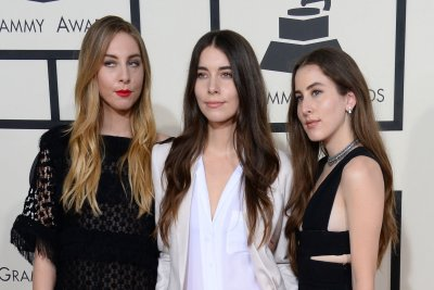 Haim returns with music video for new song 'Right Now'