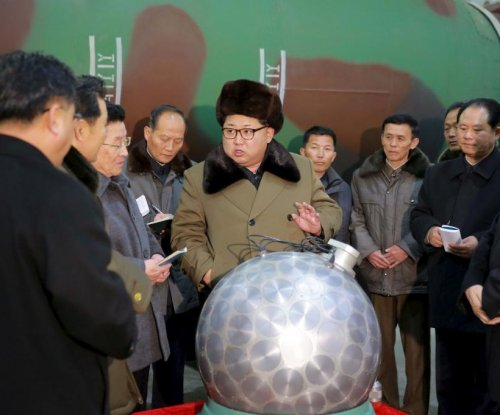 Report: North Koreans showing less respect for Kim Jong Un