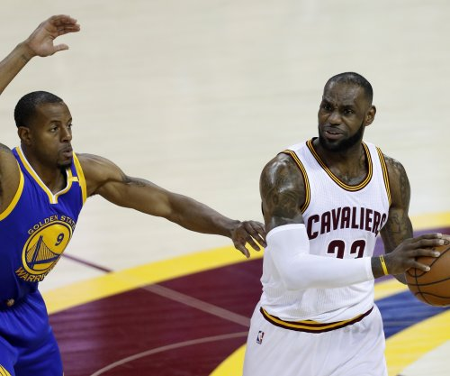 Cleveland Cavaliers stay alive in NBA Finals with record-setting night