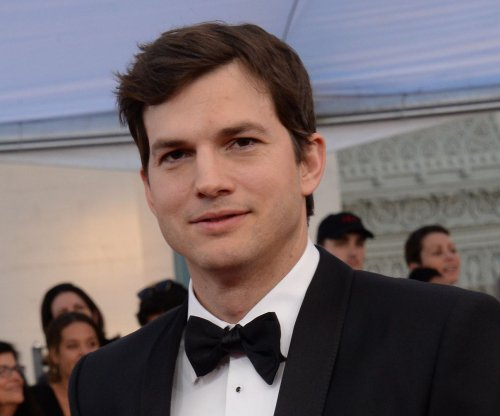 Ashton Kutcher, Mila Kunis changed son's name 'last minute'