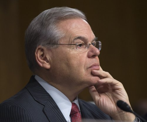 Judge declines to dismiss corruption charges against Menendez