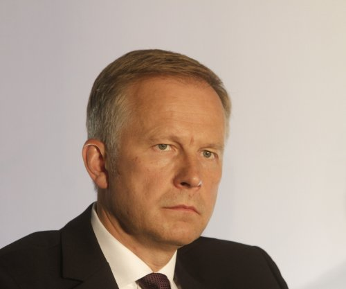 Latvian central bank head Ilmars Rimsevics detained