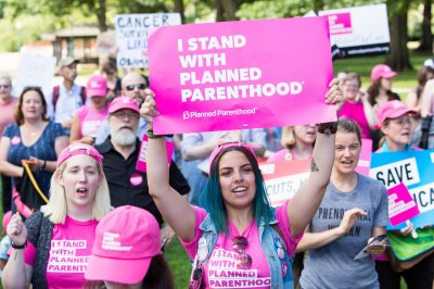 Trump admin can't block funding for Planned Parenthood program, judge rules