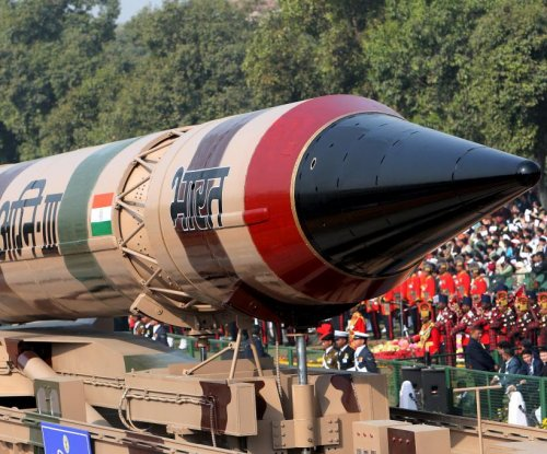 India to introduce ICBM to strategic forces