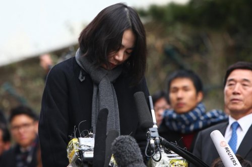 Court orders Korean Air to compensate 'nut rage' incident victim